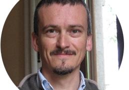 Emilio Nicolini, G-Octopus