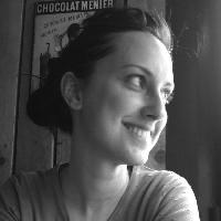 Chiara Prearo - Project Engineer - G-Octopus team