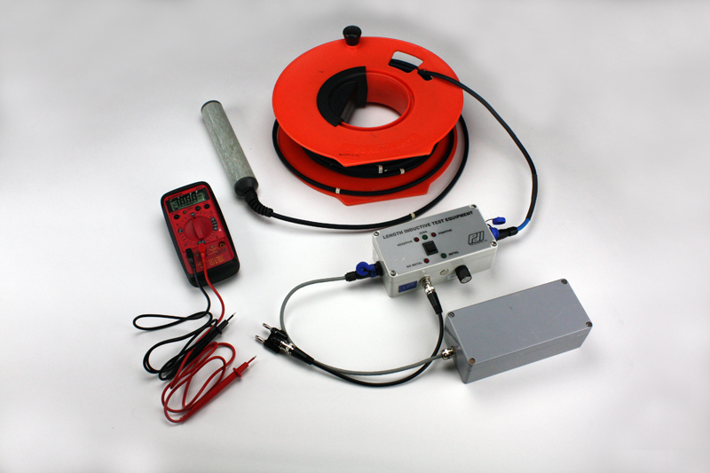 Length Inductive Test Equipment