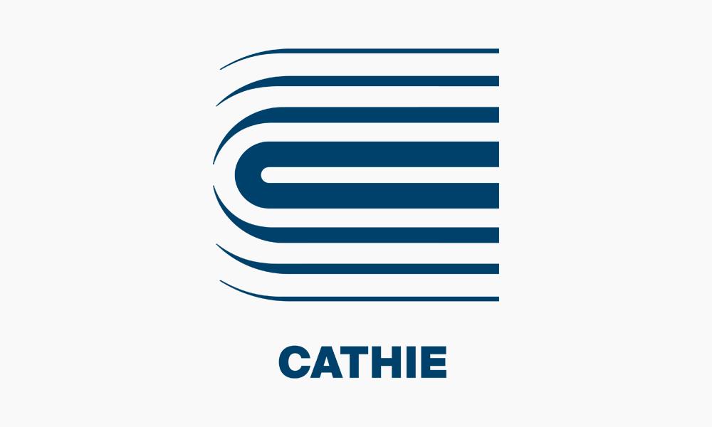 Cathie logo